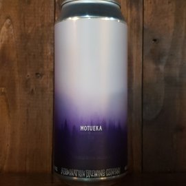 Abomination Wandering Into The Fog Motueka DDH DIPA, 8.6% ABV, 16oz Can