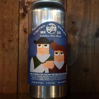 Mikkeller SD Catalina Bine Mixer Strong Ale, 8.5% ABV, 16oz Can
