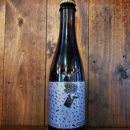 Mikkeller SpontanBlackberry Lambic, 7.7% ABV, 375 ml Bottle