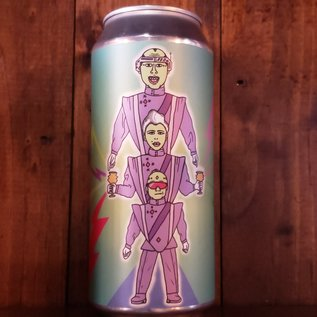 Hoof Hearted Momma Needs Her Fruit Punch IPA, 7% ABV, 16oz Can