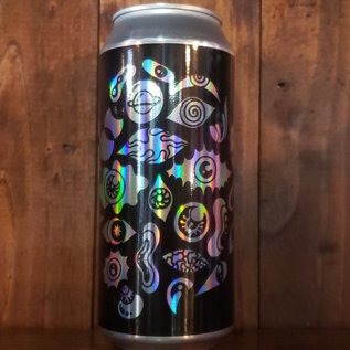 Omnipollo Argus Imperial Stout, 11% ABV, 16oz Can