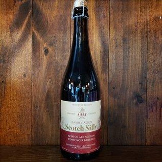 Brasserie de Silly Scotch Silly Scottish Style Ale, 8% ABV, 25.4oz Bottle