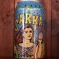 Jackelope Sarka Pilsner, 4.8% ABV, 12oz Can