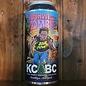 KCBC Bushwick Zombie Sour Ale, 4% ABV, 16oz Can