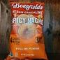 Beanfields Vegan Cracklins Spicy Nacho, 3.5oz Bag