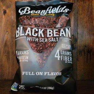 Beanfields Black Bean Chips, 5.5oz Bag