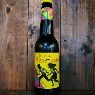 Mikkeller Mexas Ranger Spiced Beer, 6.6% ABV, 11.2oz Bottle