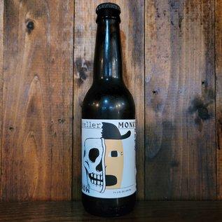 Mikkeller Monk's Brew Belgian Dark Ale, 10% ABV, 11.2oz Bottle