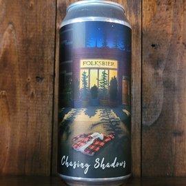 Timber Ales Chasing Shadows Stout, 12% ABV, 16oz Can