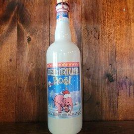 Huyghe Delirium Noel Belgian Ale, 10% ABV, 25.4oz Bottle