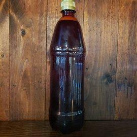 Crooked Stave Senor Cybies Cherries & Berries Sour Belgian Style Dark Ale, 8.4% ABV, 34oz Draft