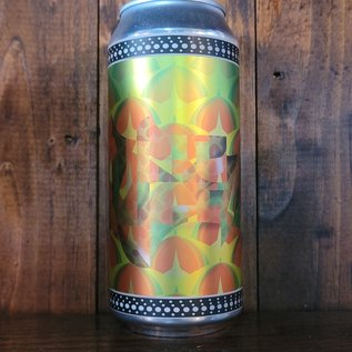 Short Throw Pineapple Squeeze IPA, 7% ABV, 16oz Can