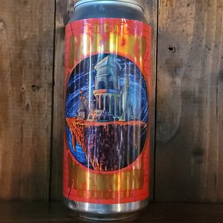 Pipeworks Local Galaxy Saison, 6% ABV, 16oz Can
