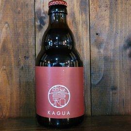 Kagua Rouge Ale, 8% ABV, 11.15oz Bottle