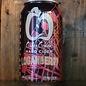 Cider Creek Loganberry, 5.8% ABV, 12oz Can