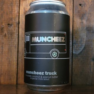 Swiftwater Muncheez Truck Stout, 9.3% ABV, 12oz Can