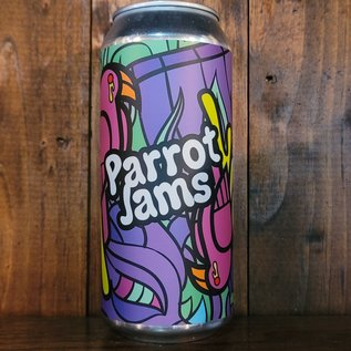 Brix City Parrot Jams DDH DIPA, 8% ABV, 16oz Can