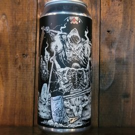 Nightmare Blood Eagle Sour Ale, 7.5% ABV, 16oz Can