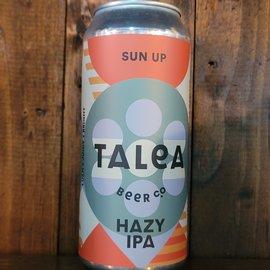 Talea Sun Up Hazy IPA, 6.5% ABV, 16oz Can