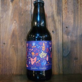 Prairie Bourbon Paradise Imperial Stout, 13.7% ABV, 12oz Bottle