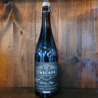 Cascade Bourbonic Plague (2016) Sour Porter, 10.5% ABV, 25oz Bottle
