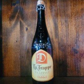 Bierbrouwerij De Koningshoeven La Trappe Dubbel, 7% ABV, 25oz Bottle