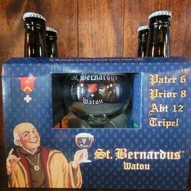 St. Bernardus Gift Set