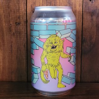 Hoof Hearted One More Again Pilsner, 4.5% ABV, 12oz Can