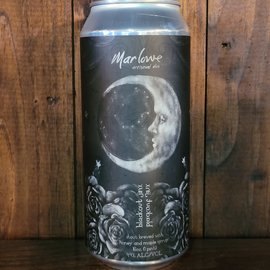 Marlowe Blackout Jinx Stout, 9.9% ABV, 16oz Can