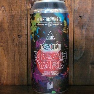 Modist DDH Double Dreamyard DIPA, 8.5% ABV, 16oz Can
