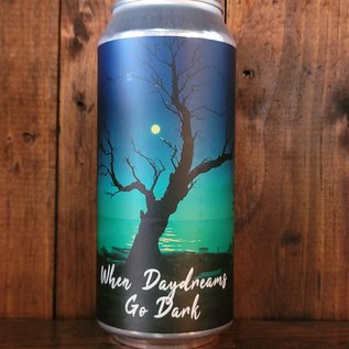 Timber Ales When Daydreams Go Dark DIPA, 8% ABV, 16oz Can