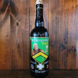 St. Bernardus Tripel, 8% ABV, 25oz Bottle