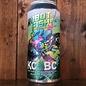 KCBC Robot Fish Strata SMaSH IPA, 6.6% ABV, 16oz Can