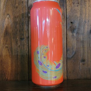 Omnipollo Bianca Cherry Maple Pancake Lassi Gose, 7% ABV, 500ml Can