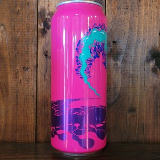 Omnipollo Bianca Double Peanut Butter Jelly Lassi Gose, 7% ABV, 500ml Can