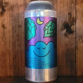 Other Half DDH Dream in Green IPA, 6.2% ABV, 16oz Can
