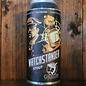 Ghostfish Watchstander Stout Gluten-Free, 6.5% ABV, 16oz Can