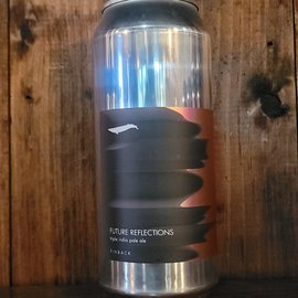 Finback Future Reflections Triple IPA, 10% ABV, 16oz Can
