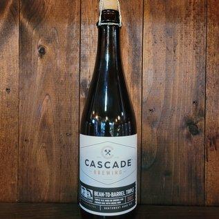Cascade/Mikkeller Bean To Barrel Sour Triple, 9.4% ABV, 500ml Bottle