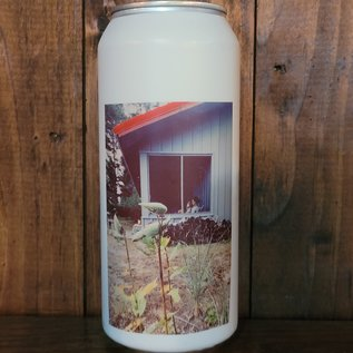 Middle Brow Marianne Rye Beer, 5% ABV, 16oz Can