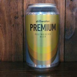Stillwater Premium Postmodern Beer, 4.5% ABV, 12oz Can