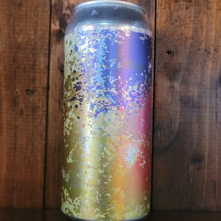 Fifth Frame  Blueberry Guava Mango Rural Minutes Tart Ale, 5.5% ABV, 16oz Can
