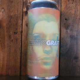 Fifth Frame Autograft Franconian Lager, 5.6% ABV, 16oz Can