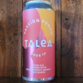 Talea Passion Punch Sour Ale, 6% ABV, 16oz Can