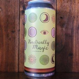Rare Form Practically Magic Sour Ale, 4.7% ABV, 16oz Can