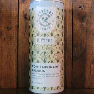 Cascade Contemporary Fashion BA Sour Ale, 12.2% ABV, 250ml Can