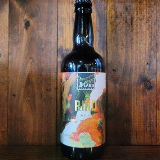 Upland Rind BA Sour Ale, 6% ABV, 500ml Bottle