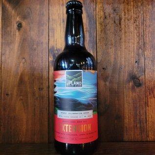 Upland Extension BA Sour Ale, 7.2% ABV, 500ml Bottle