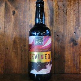 Upland Devined BA Sour Ale, 7.8% ABV, 500ml Bottle