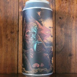 Abomination Still Social Distancing DDH DIPA, 8.2% ABV, 16oz Can